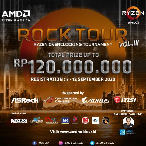 RockTour