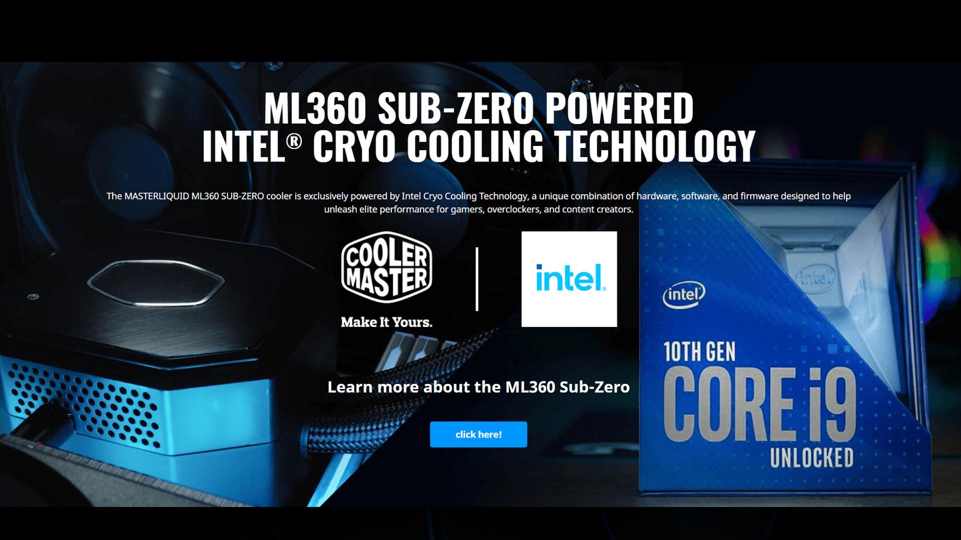 CRYO Intel