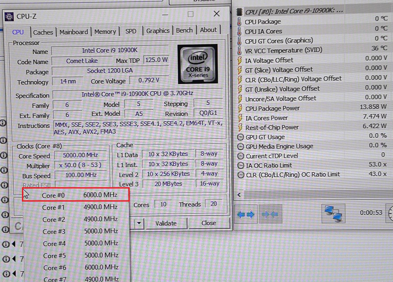 Screenshot 6Ghz Cryo 2