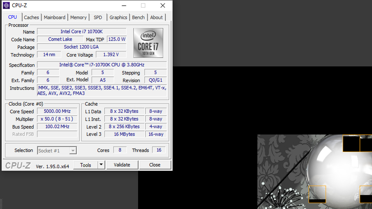 CPU Upgrade